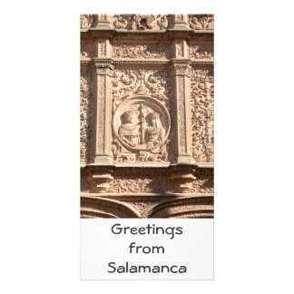 University of Salamanca Photo Cards