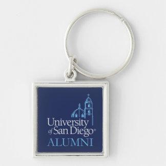 University of San Diego | Alumni Key Ring
