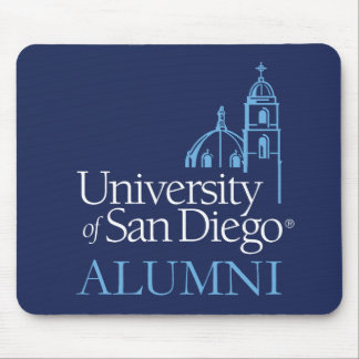 University of San Diego | Alumni Mouse Mat