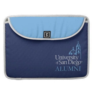 University of San Diego | Alumni Sleeve For MacBooks