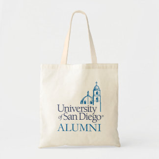 University of San Diego | Alumni Tote Bag