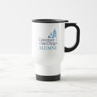 University of San Diego | Alumni Travel Mug