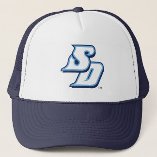 University of San Diego Trucker Hat