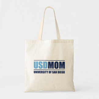 University of San Diego | USD Mom Tote Bag