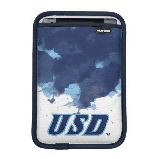 University of San Diego | USD Watercolor iPad Mini Sleeve