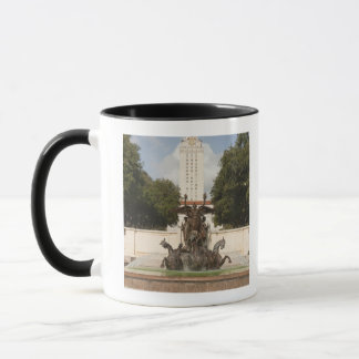 University of Texad Clock Tower. Mug