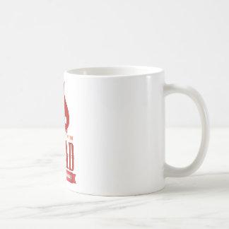 University of the Dead Mug
