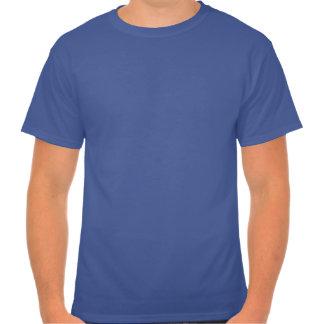 University Of Yellow Lab T Shirt