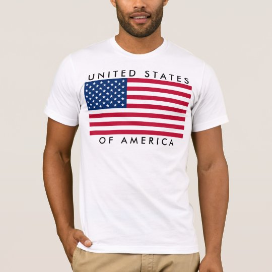 University Ted States OF America the USA flag