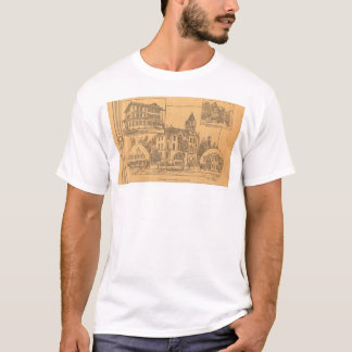 Universty of Southern California (1805C) T-Shirt