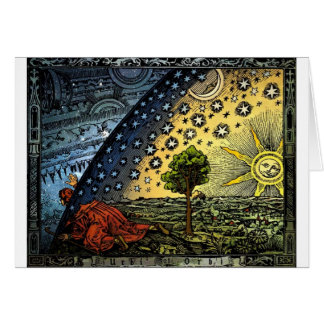 Universum Card