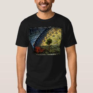 Universum T Shirts