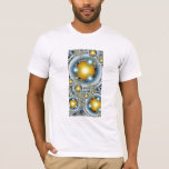 Unknown british crop circles T-Shirt