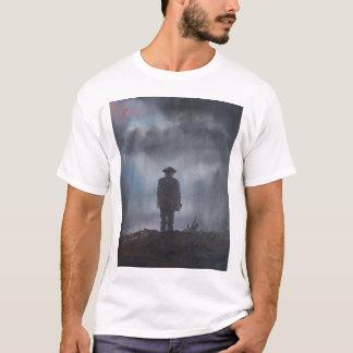 Unknown Soldier first world war 2014 T-Shirt