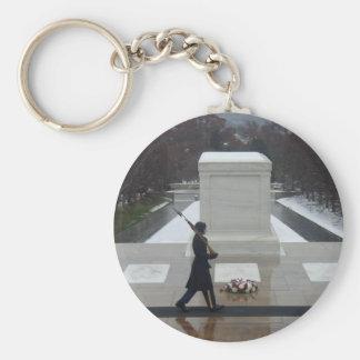 Unknown Soldier Keychains