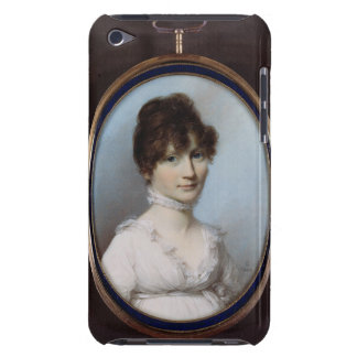 Unknown woman iPod touch case