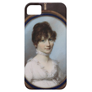 Unknown woman iPhone 5 cases