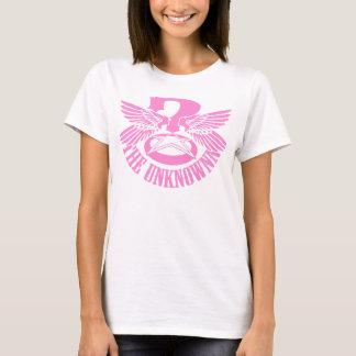 Unknownn Ladies Camisole T-Shirt