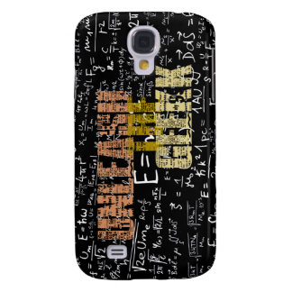 Unleash the Geek Phonecase Galaxy S4 Case