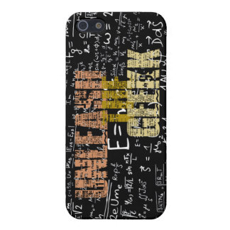 Unleash the Geek Phonecase iPhone 5 Case