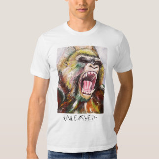 """UNLEASHED"" T-Shirt"