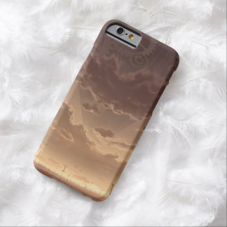 Unlimited blade works iPhone 6 case