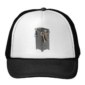 UnlockingEducation073110 Mesh Hats