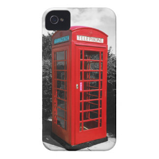 UnMobile Phone  [iPhone4 case] iPhone 4 Case-Mate Cases