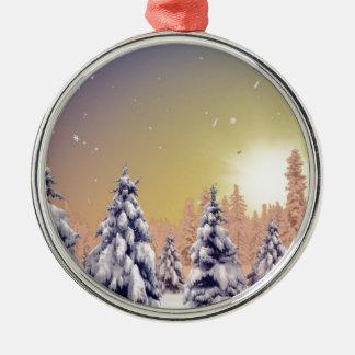 unnamed.jpgForest Christmas Ornament