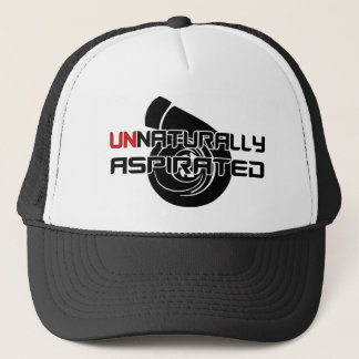 Unnaturally Aspirated Trucker Hat
