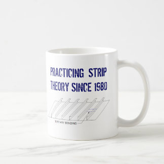 UNO NAVAL ARCHITECTURE COFFEE MUG