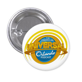 Unofficial Universal Orlando Podcast  Badge