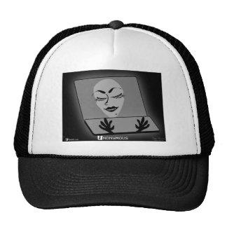 Unonymous PC Cap