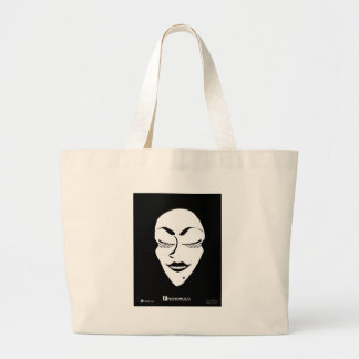 Unonymous PORTRAIT Jumbo Tote Bag