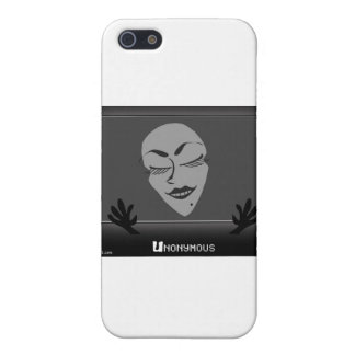Unonymous Vision Cover For iPhone 5