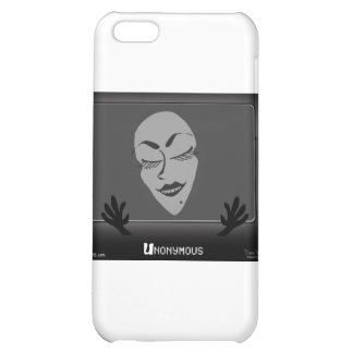 Unonymous Vision iPhone 5C Covers