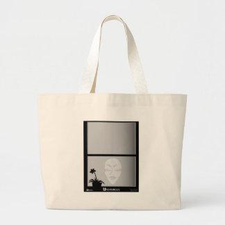 Unonypane WINDOW Jumbo Tote Bag