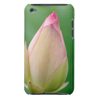 Unopened Water Lily Bulb, Durban Botanical Case-Mate iPod Touch Case