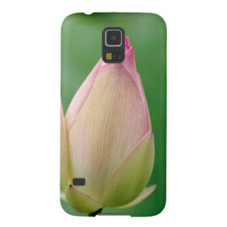 Unopened Water Lily Bulb, Durban Botanical Case For Galaxy S5