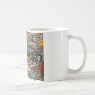 Unorganized Bliss Coffee Mug