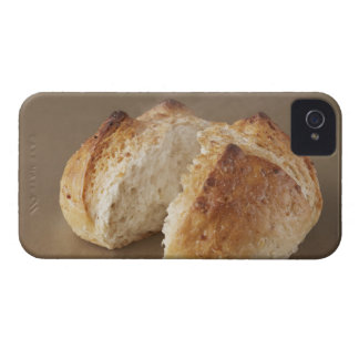 Unpolished rice Bakery with steam iPhone 4 Covers