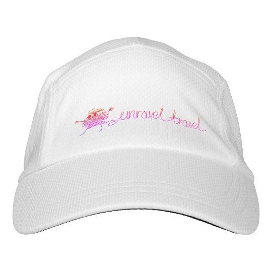 Unravel Travel Hat