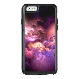 Unreal Purple Clouds OtterBox iPhone 6/6s Case