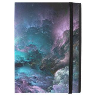 """Unreal Stormy Ocean iPad Pro 12.9"""" Case"""