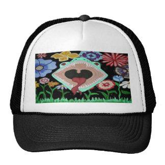 Unseen Danger Hat