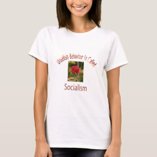 Unselfish Behaviour T-Shirt