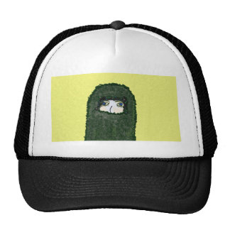 unspoken hats
