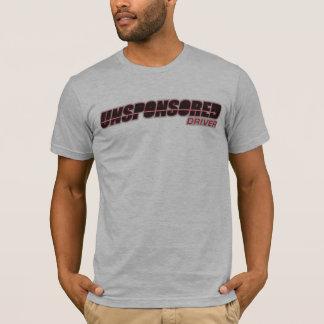 Unsposored Driver CPU T-Shirt