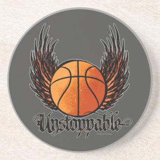 Unstoppable (Basketball) Coaster