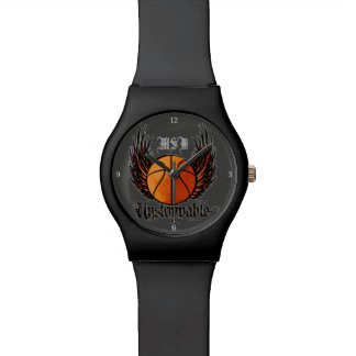 Unstoppable (Basketball) Watch